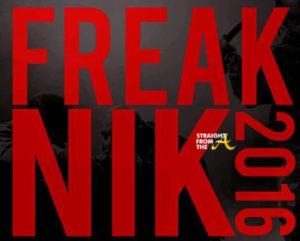 Freaknik 2016 2