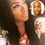 'Rent-a-Matt' Jordan Blasts #RHOA Kenya Moore on IG (Again) After Canceled Airline Ticket… (VIDEO)
