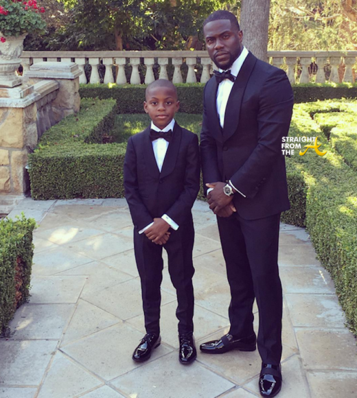 Kevin Hart Wedding 2016-28