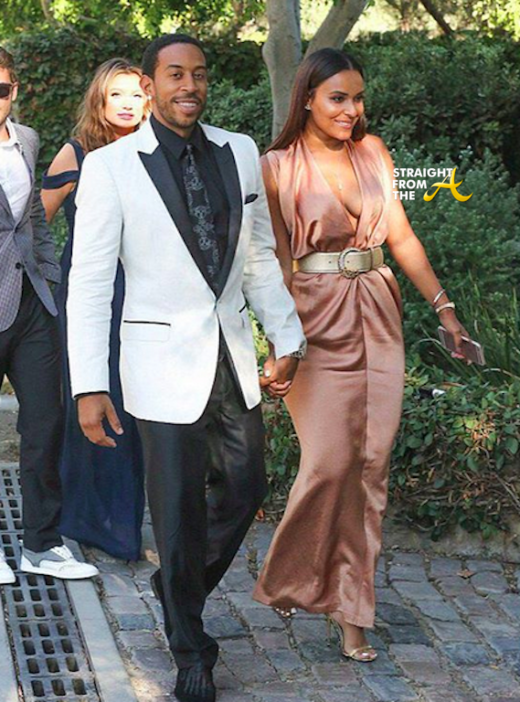 Kevin Hart Wedding 2016-5
