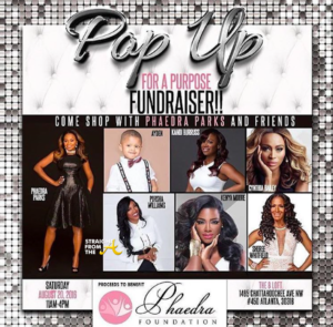 Phaedra Parks' Pop-Up Shop-36