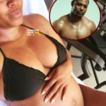 WTF?!? Keshia Knight Pulliam Says Ed Hartwell Is Plotting To Kill Her Unborn Child