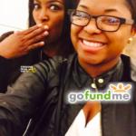 Good Deeds! #RHOA Kenya Moore Pledges to Match #GoFundMe Funds for Howard Student…?