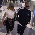911 Call From Tamar Braxton's Domestic Incident Released + Vince & Tamar Spotted Together… (VIDEO)