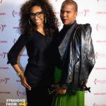 #RHOA Cynthia Bailey & Lawrence Washington Attend Belvedere's #MakeTheDifference Campaign… (PHOTOS)