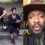 Fantasia Barrino & Anthony Hamilton At Odds Over #AllLivesMatter Concert… (VIDEOS) #BlackLivesMatter