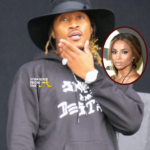 Bump It Or Dump it? Future Disses Ciara in New Single, 'How It Feel'… [AUDIO]