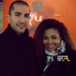 Janet Jackson Reportedly 'In Hiding' After Gaining 100lbs During Pregnancy…