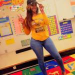 Instagram Flexin: Sexy Atlanta Teacher Goes Viral on 'The Gram'… [PHOTOS]