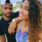 Baby Bump Watch: Ciara & Russell Wilson Expecting???