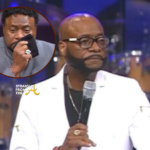 Bishop Eddie Long Confirms Reports of Health Challenge: 'Unrelated' To Diet… *OFFICIAL STATEMENT*