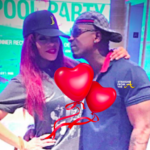 Boo'd Up: Faith Evans and Stevie J. of #LHHATL Are Officially Dating… (PHOTOS)