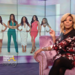 QUICK QUOTES: Wendy Williams Shades #RHOA Kenya Moore Over 'Chateau Thelma' Comment… (VIDEO)