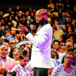 Bishop Eddie Long Reportedly Hospitalized With Grave Illness…