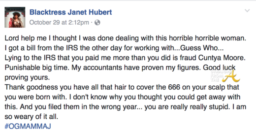 janet-hubert-kenya-moore-irs-fraud