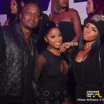 Club Shots: Future, Rasheeda, Mimi Faust & More Attend Toya Wright's All-Black Affair… (PHOTOS)