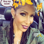 Instagram Flexin: #RHOA Sheree Whitfield Wrote Book She Describes As 'Reality Show in Print'…