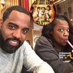 #RHOA Kandi Burruss Accused of Stiffing Contractors on 'Old Lady Gang' Restaurant…