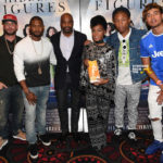 Celebs Attend 'Hidden Figures' VIP Screening & Soundtrack Listening Party in ATL… (PHOTOS)