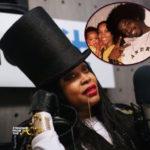 Erykah Badu Shares Story Behind Outkast's 'Ms. Jackson'… (VIDEO)