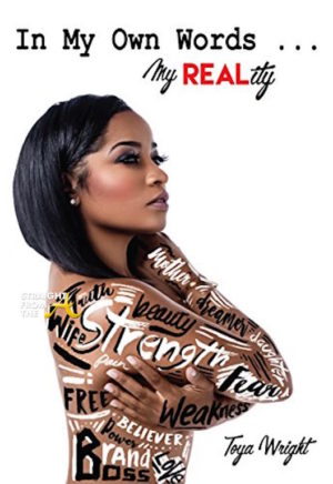 "Click to Purchase ""In My Own Words"" By Toya Wright"