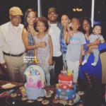 Instagram Flexin: Ne-Yo Salutes His Blended Family With Heartfelt Social Media Post…
