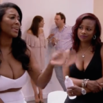 RECAP: 5 Things Revealed During #RHOA Season 9, Episode 2 + Watch Full Video…