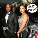 Off the Market! Young Jeezy Reportedly Proposes to Long-Time Girlfriend…