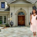 EXCLUSIVE! #RHOA Phaedra Parks Purchases Lavish Buckhead Mansion… (PHOTOS)