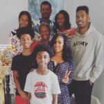 #RHOA Sheree Whitfield Sends Holiday Wishes From Chateau (Despite 'Racist' Neighbors)… (PHOTOS)