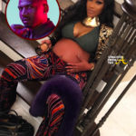 #LHHATL's Stevie J. Accepts Paternity of Joseline Hernandez's Unborn Child But Police Report Reveals Things Are Still Violent Between Them…