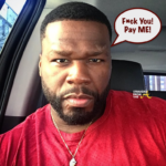 50 Cent Files $32 Million Dollar Lawsuit Against Attorney's Who Lost Sex Tape Case…