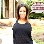 Chateau Woes! #RHOA Sheree Whitfield's Landscaper Files $10k Lawsuit for Unpaid Services…