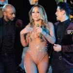 Mariah Carey Blames Awkward New Year's Eve Performance on 'Sabatoge' + Dick Clark Productions Responds… (VIDEO)