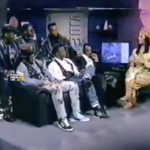 Flashback: New Edition's Legendary BET 'Video Soul' Interview… [FULL VIDEO] #NewEditionBET