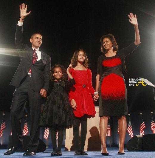 obama-family-inaugeration
