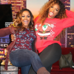 #RHOA Phaedra Parks & Porsha Williams Share Conflicting Views of Last Week's Episode…