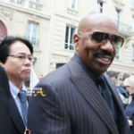 Is This Racist? Steve Harvey Under Fire After Asian Jokes… (VIDEO)