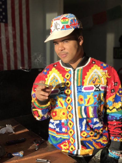 ilovemakonnen comes out as gay 4