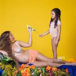 Baby Bump Watch: Beyoncè's Naked Underwater Maternity Shoot… (PHOTOS)