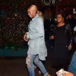 Quick Pics: Nene Leakes, Jussie Smollett,  French Montana & More Spotted in L.A…. [PHOTOS]