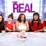 #RHOA Kandi Burruss Disses Ex-Friend Phaedra Parks on 'The Real'… [FULL VIDEO]