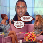 In Case You Missed It: Keke Palmer Checks Wendy Williams Regarding Trey Songz Drama… (FULL VIDEO)