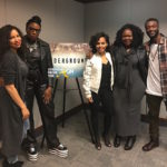 EXCLUSIVE: Cast of #UndergroundWGN Visits Clark Atlanta University + Shares Thoughts on Upcoming 2nd Season… [PHOTOS + VIDEO]