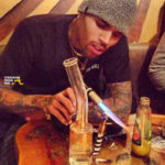 SHOCKER! Chris Brown Exposed As Drug Addicted Hothead Who Needs Help + His Response… (VIDEO)