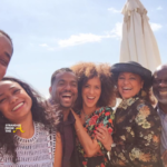 The Cast of 'Fresh Prince of Bel Air' Reunite (But Where's Jazzy Jeff?)… (PHOTOS)