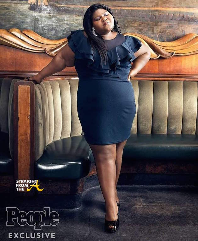 Gabourey Sidibe Weight Loss Surgery 2017 - Straight From ...