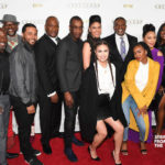 """Greenleaf"" Cast Celebrates Season 2 Premiere w/Private Screening in Atlanta… (PHOTOS + Exclusive Sneak Peek Trailer)"
