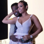 Boo'd Up: Gucci Mane & Keyshia Ka'oir Pose for GQ Style… (PHOTOS)