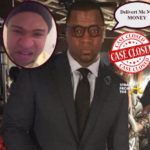 Andrew Caldwell Responds to News of Kordell Stewart's $3 Million Dollar Judgment… (VIDEO)